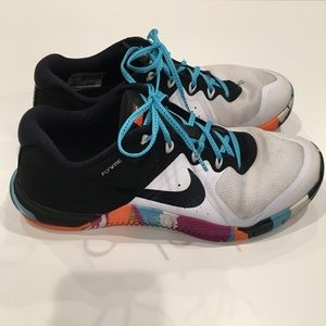 Nike Metcon Sz 10
